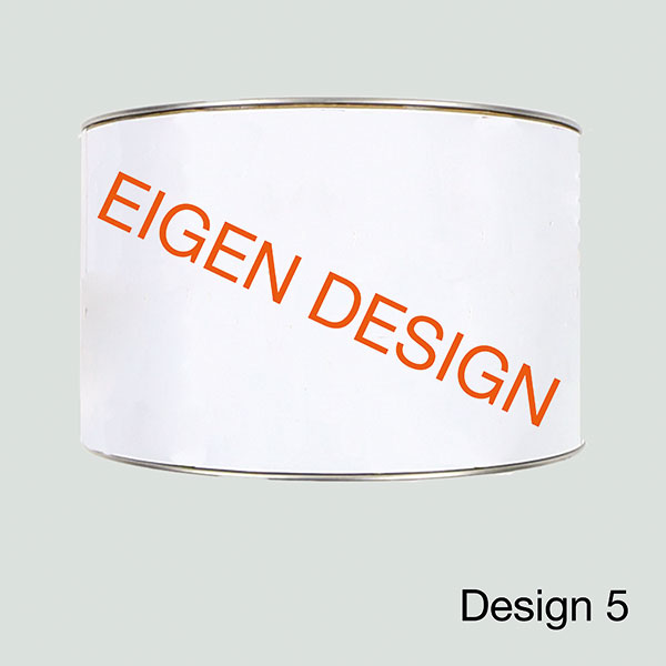 tube small own design